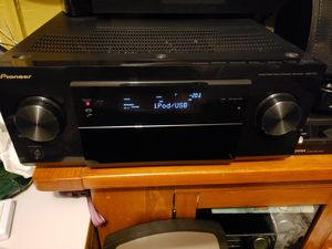 Pioneer Home theater receiver VSX-1121 for Sale in Bronx, NY