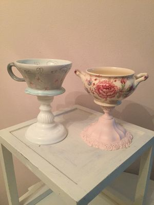 Set of home decor for Sale in Hartsdale, NY