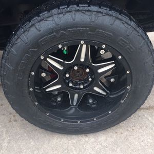 """20"""" Wheels for Sale in Victoria, TX"""