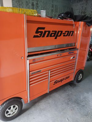 Snap-on tool box for Sale in Miami, FL