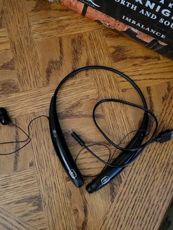 LG Bluetooth Headset for Sale in Salem,  OR