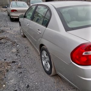 2006 Chevy Malibu Lt for Sale in McKees Rocks, PA