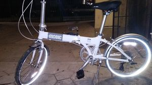 Foldable bike for Sale in Los Angeles, CA