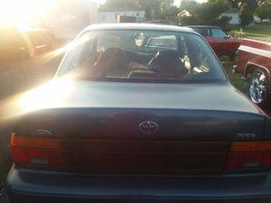 94 Toyota corolla dx for Sale in Elizabethton, TN