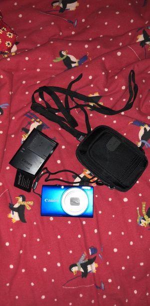 Canon camera for Sale in Broadway, VA