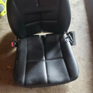 Universal Tractor Seat for Sale in Friendswood, TX
