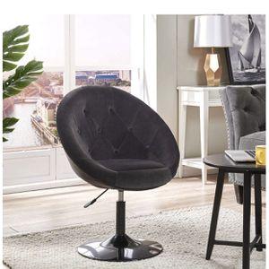 Modern Velvet Makeup Chair for Sale in Baltimore, MD