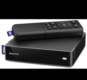 Roku 2100x steaming device NIB for Sale in Henderson, NV