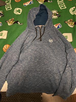 Hollister hoodie for Sale in Ballwin, MO