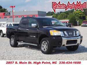 2009 Nissan Titan for Sale in High Point, NC