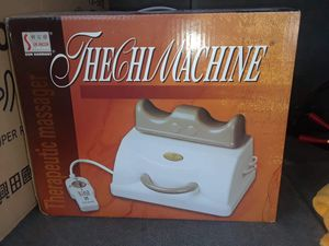 The Chi Machine! Top of the line therapeutic massager for Sale in Seattle, WA