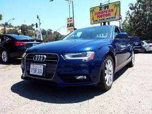 2013 Audi A4 for Sale in Hayward, CA