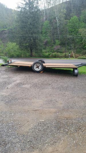 1976 trailer c frame for Sale in Littleton, WV