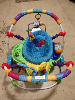 Kids Baby Einstein Bounch House for Sale in Greensboro, NC