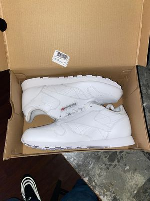 Brand new Reebok classic for Sale in Wauwatosa, WI