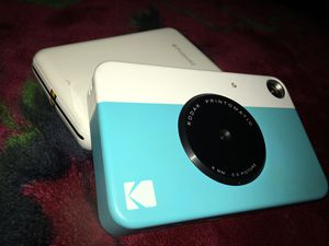 instant camera for Sale in Winston-Salem, NC