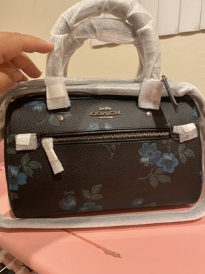 New with tags Coach bag for Sale in Stanton, CA