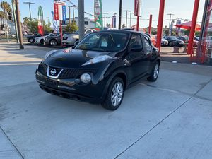 2012 Nissan JUKE for Sale in National City, CA