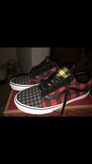 Vans for Sale in Stockton, CA