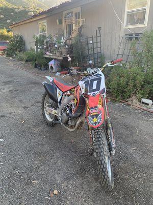 Honda 450 for Sale in Spring Valley, CA