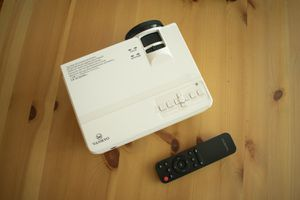 VANKYO LEISURE 3 Mini Projector for Sale in New York, NY