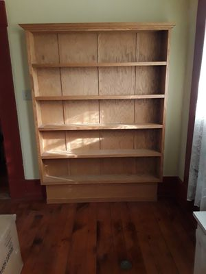 Beautiful Bookshelves for sale need to sell this weekend. Make offer. for Sale in Ripley, OH