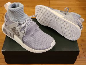 Adidas NMD Boost size 9.5 for Men. for Sale in Lynwood, CA