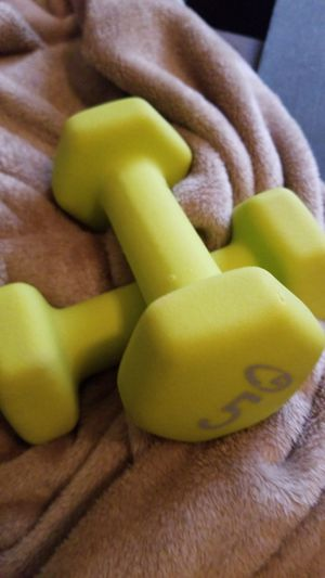 5 lb weights for Sale in Poway, CA