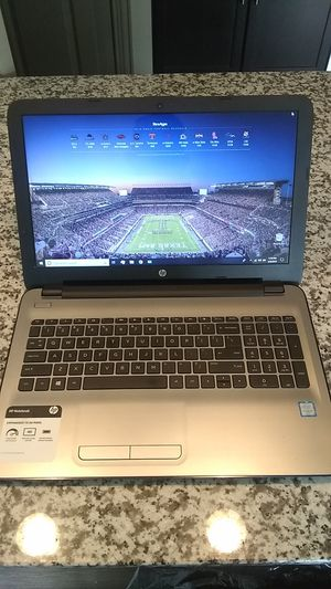 HP Notebook for Sale in Kyle, TX