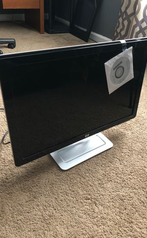 HP Computer monitor for Sale in Moore, SC