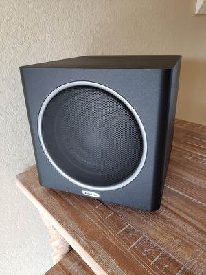 Subwoofer for Sale in Phoenix, AZ
