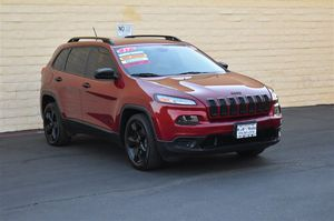2017 Jeep Cherokee Sport for Sale in Sacramento, CA