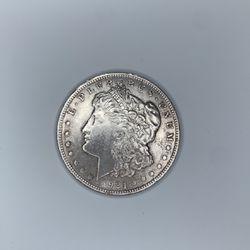 1921 vintage coin for Sale in Huntington Beach,  CA