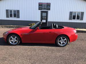 2000 Honda S2000 Convertible for Sale in Roanoke, IL