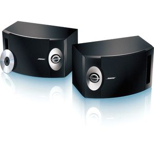 Bose 201 series v loudspeakers- Amazing sound, excellent condition for Sale in Pittsburgh, PA