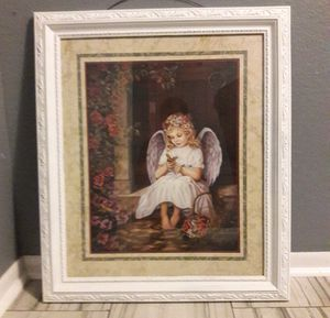 Picture frame 20×3 for Sale in Port Arthur, TX