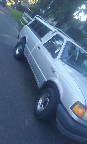 1993 ford ranger 5sp for Sale in Kent, WA