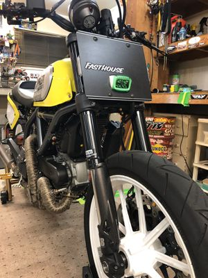 Ducati Scrambler Flat Track Pro for Sale in Waterford Township, MI