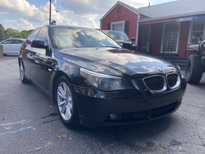 07 bmw 550 for Sale in Roswell, GA