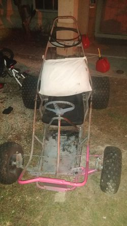 Go-cart for Sale in Fort Myers,  FL