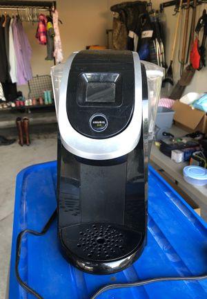 Keurig 2.0 Coffee maker for Sale in Georgetown, TX