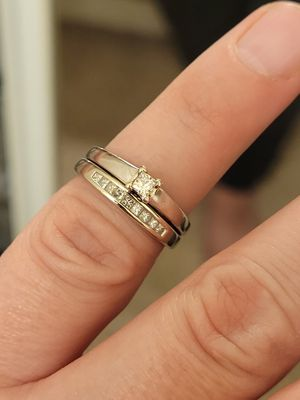 Wedding and Engagement Bands for Sale in El Cajon, CA