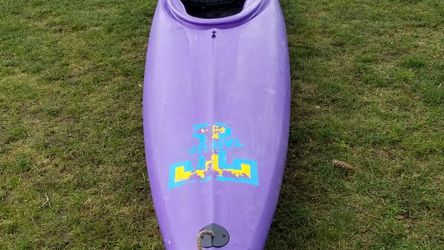 Prijon Taifun Kayak for Sale in Lynnwood,  WA