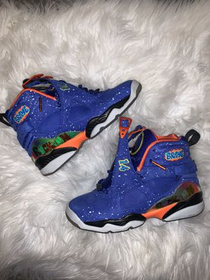Air Jordan 8's Doernbecher Youth Size 3.5 for Sale in Oakland, CA