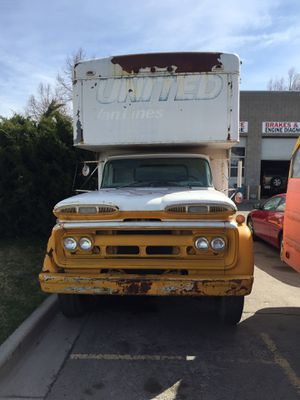 1960 Chevy for Sale in West Valley City, UT