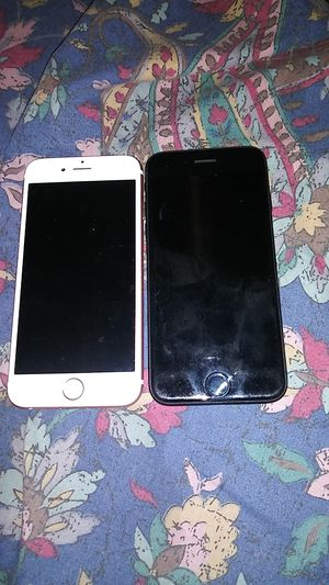 Iphones for parts for Sale in New York, NY