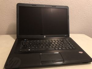 HP Laptop for Sale in Los Angeles, CA