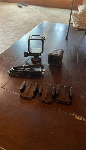 GoPro hero 5 for Sale in Running Springs, CA