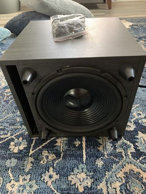 Acoustic Audio (Goldwood) for Sale in Los Angeles, CA