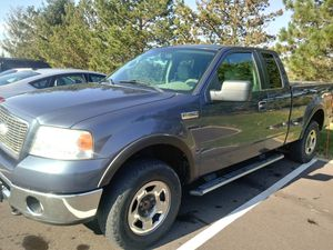 2006 Ford f150 for Sale in Mount Vernon, OH